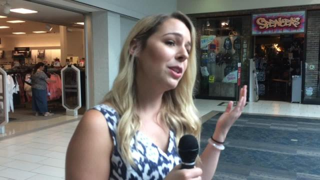 VIDEO: Old Hickory Mall Marketing Director Kristina Francese on celebration