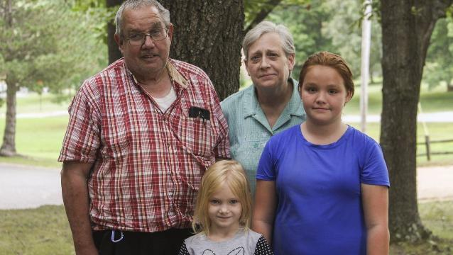 Family loses TennCare coverage, fights to get it back