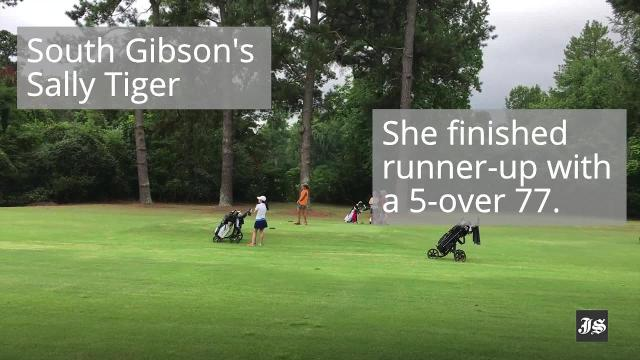 WATCH: FCA Golf Tournament at Jackson Country Club