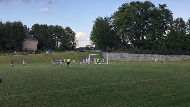 WATCH: USJ soccer 5, Jackson Christian 1