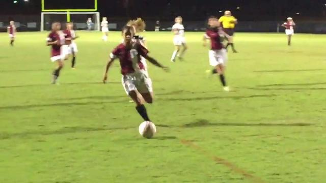 High school soccer highlights: Rossview vs. West Creek
