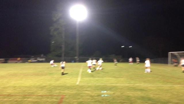 Adamsville soccer advances to District 11-A title match