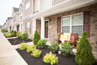 Townhomes emerge as new starter homes