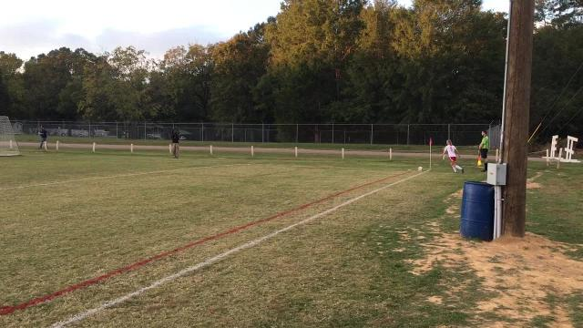 WATCH: Adamsville soccer advances to Region 6-A title game