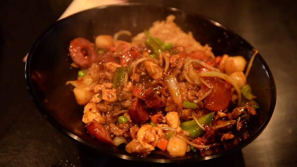 Bonfire Mongolian Grill Brings Stir Fry Love To Clarksville