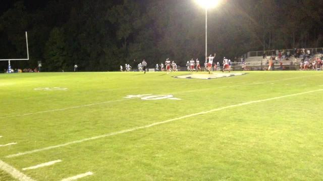 Friday night highlights: TRA 45, Jackson Christian 6