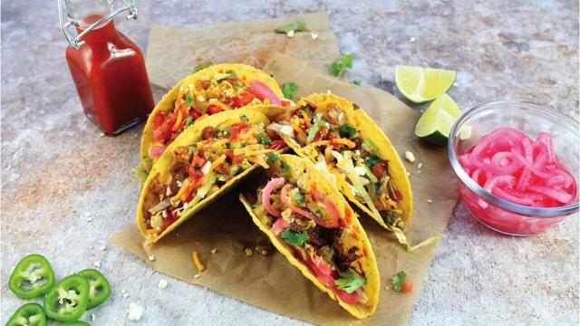 Taco Garage opens Dec. 2 in Murfreesboro