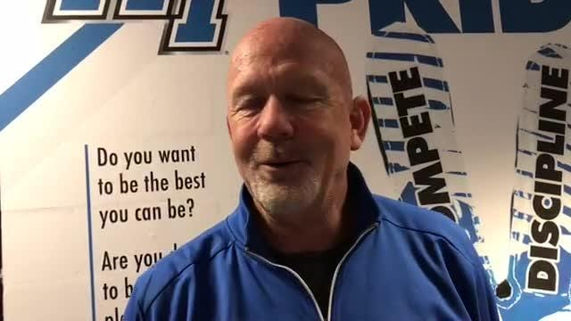 Shortly after MTSU learned it would be heading to the Camellia Bowl on Dec. 16, coach Rick Stockstill shared his thoughts on the need for fan support at the game.