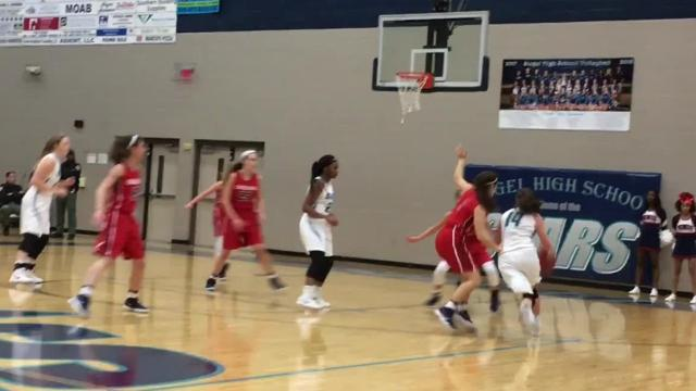 Murfreesboro area hoops highlights: Oakland girls 56, Siegel 20