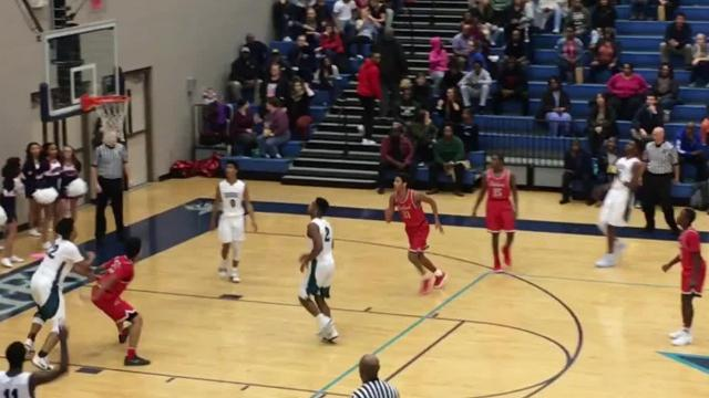 Murfreesboro area basketball highlights: Oakland boys 59, Siegel 57