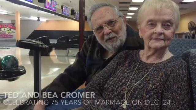 Murfreesboro, Tenn., couple shares tips on having a long and happy marriage