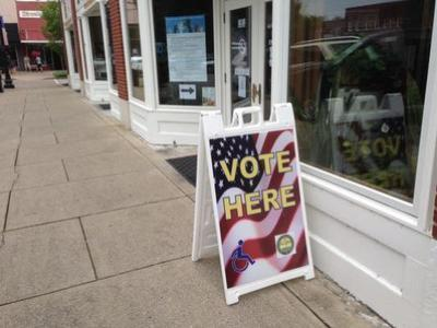 Gammon, Sartain compete for elected office