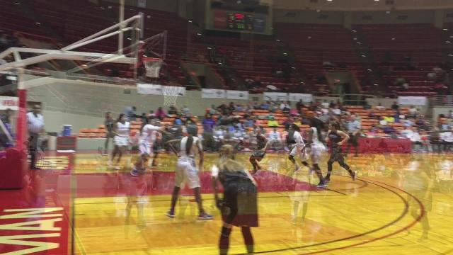Basketball highlights: Crockett County girls 54, Haywood 47