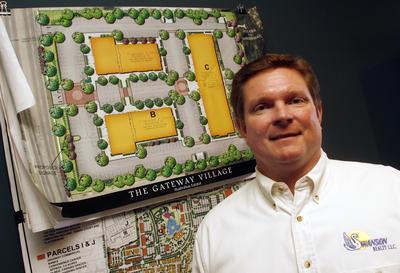 Swanson seeks Gateway land
