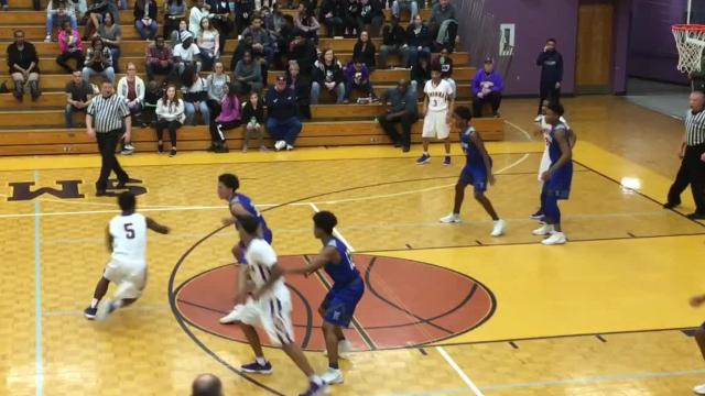 Thursday night highlights: La Vergne boys 54, Smyrna 49