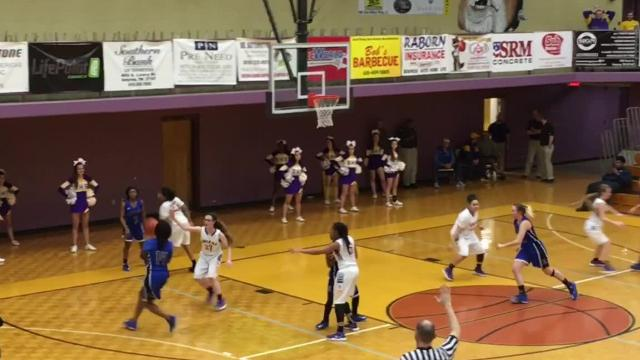 Thursday night highlights: La Vergne girls 46, Smyrna 38