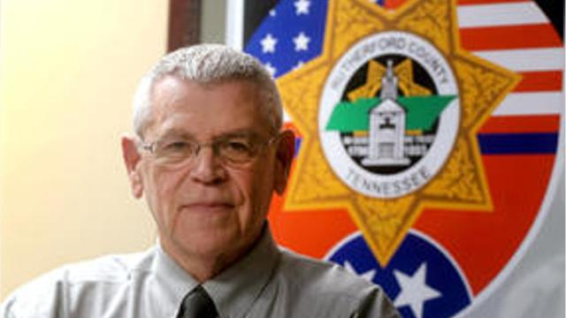 Rutherford County Sheriff Mike Fitzhugh demoted two former supervisors over school resource officers: Barry Hendrixson from captain to lieutenant with Judicial Services Division; and Kerry Nelson from sergeant to deputy SRO.
