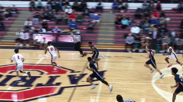 Friday night highlights: Oakland boys 66, Siegel 57