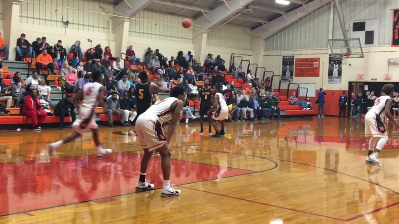 Peabody Jumps To No 3 In The Jackson Area Boys Basketball Poll For