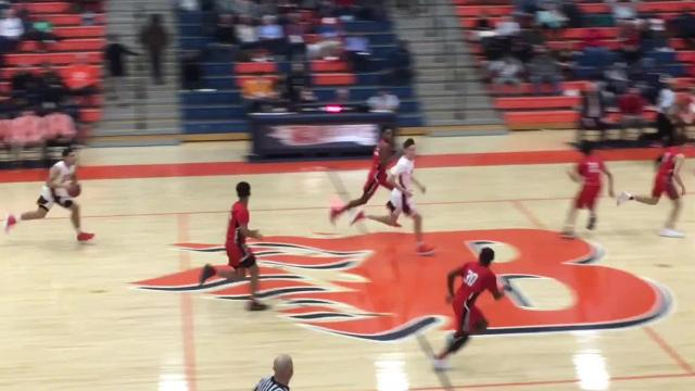 High school basketball highlights: Blackman boys 66, Oakland 39