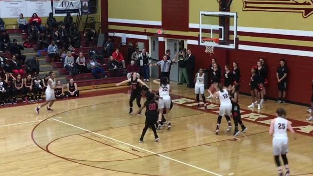 Area basketball highlights: Riverdale girls 80, Stewarts Creek 50