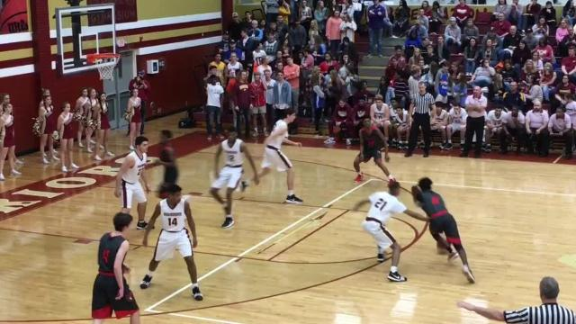 Area basketball highlights: Riverdale boys 60, Stewarts Creek 40