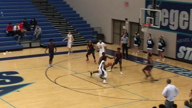 Area basketball highlights: Siegel boys 63, Stewarts Creek 58