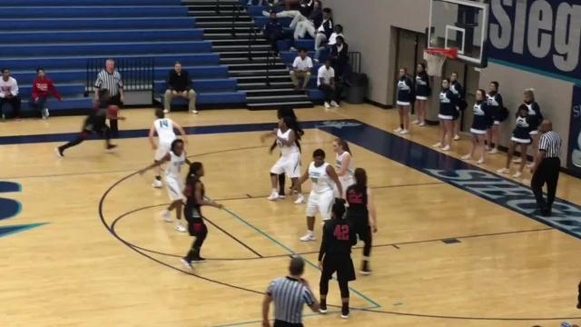 Area basketball highlights: Stewarts Creek girls 68, Siegel 21