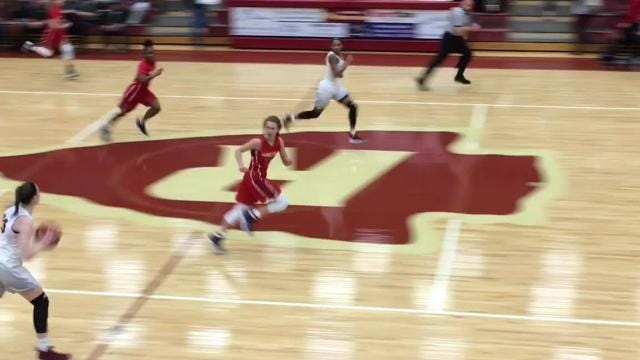 Area basketball highlights: Riverdale girls 59, Oakland 37