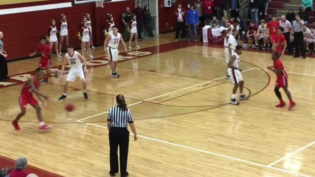 Area basketball highlights: Oakland boys 50, Riverdale 46 (OT)