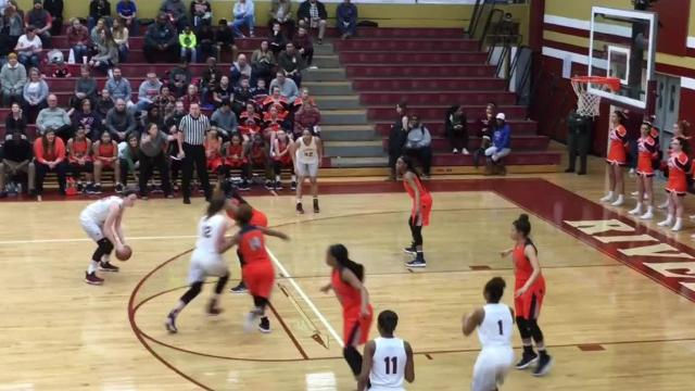 Area basketball highlights: Riverdale girls 83, Blackman 42