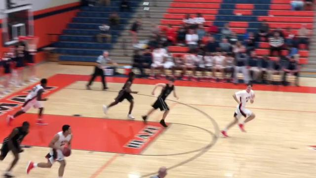 Area basketball highlights: Blackman boys 63, Stewarts Creek 44