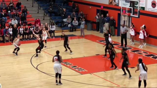 Area basketball highlights: Stewarts Creek girls 58, Blackman 53