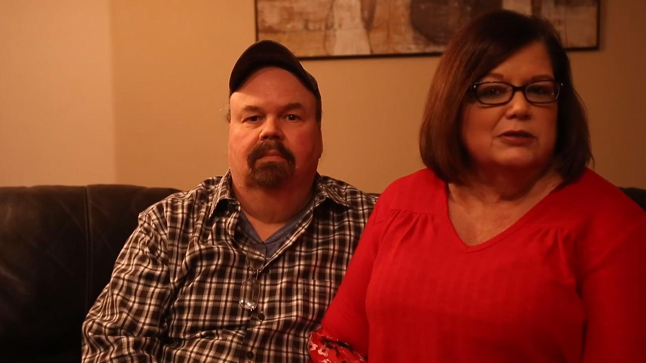 Long-time Clarksville couple Renea and Mike Rosson married in late 2005, and never would have anticipated what the next year would bring: the loss of both of Renea's sons.
