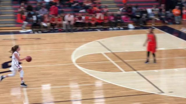 Area basketball highlights: Blackman girls 71, Oakland 41