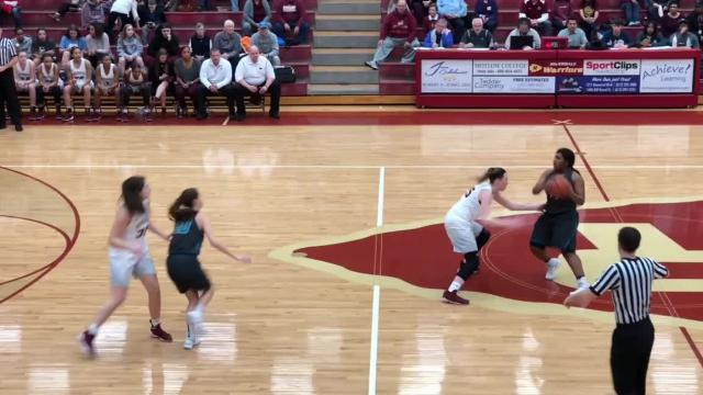 Area basketball highlights: Riverdale girls 99, Siegel 30