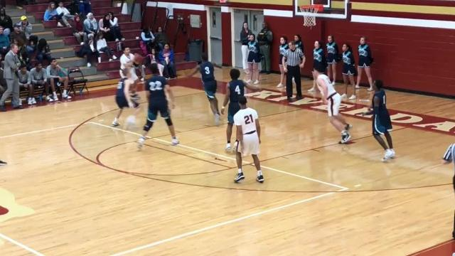 Area basketball highlights: Riverdale boys 45, Siegel 41