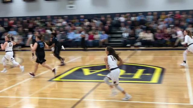 Area basketball highlights: Providence Christian girls 42, USN 40