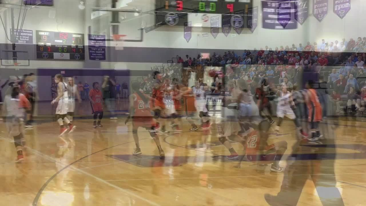 Highlights from the District 14-A championship game between Gibson County and Middleton on Feb. 19, 2018.