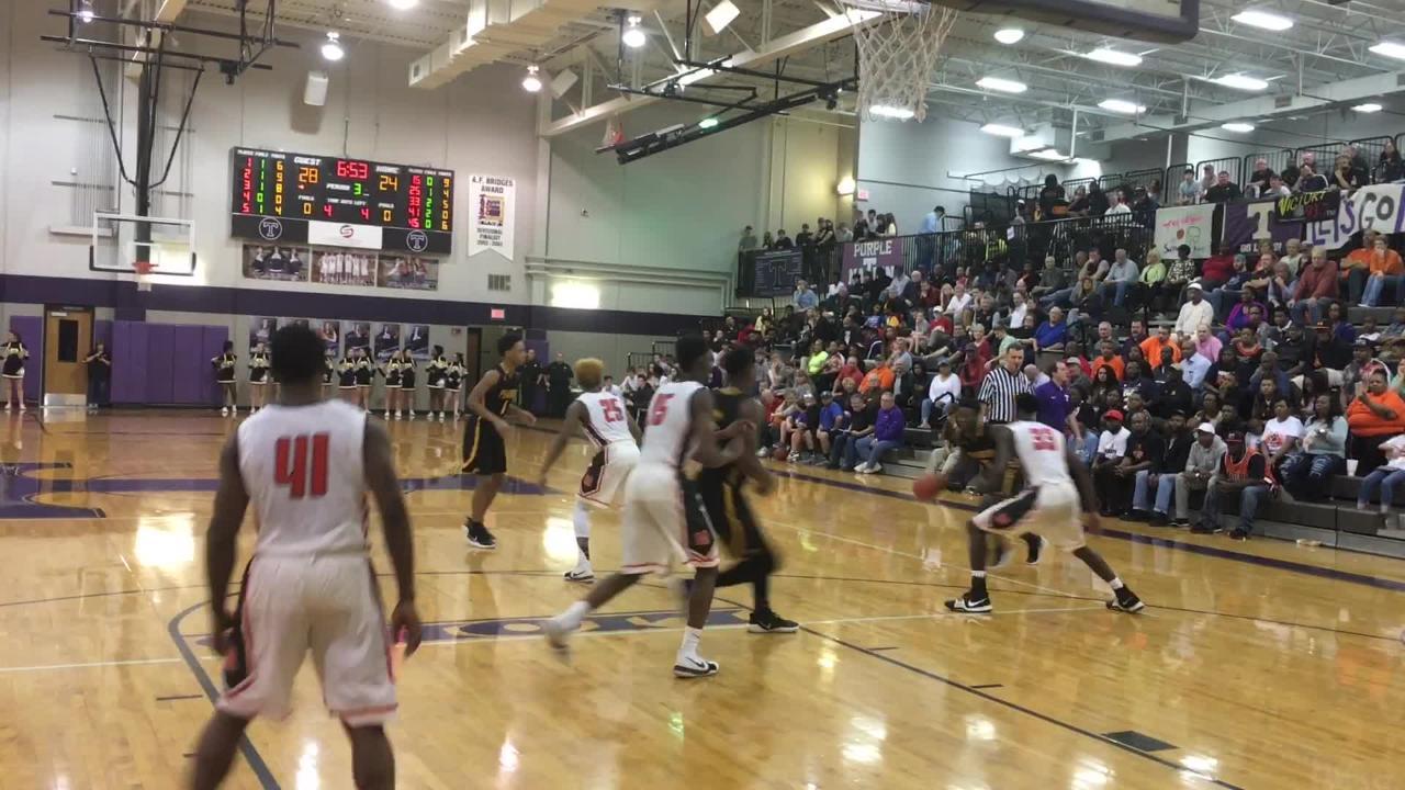 Basketball highlights: Middleton boys 62, Peabody 59 (OT)
