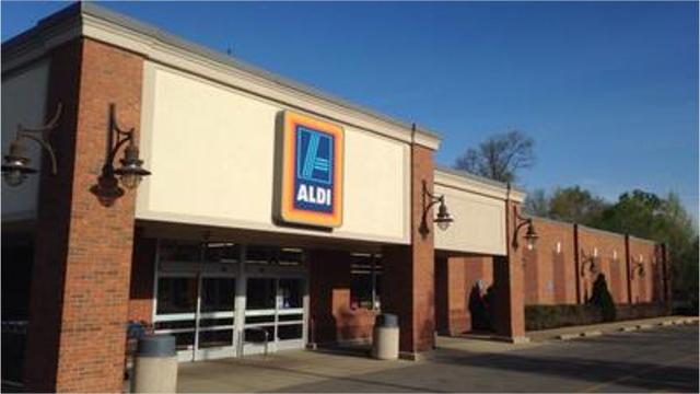 A possible Aldi grocery store could be part of proposed Marketplace at Savannah Ridge shopping center at northeast corner of South Church Street and Joe B. Jackson Parkway.