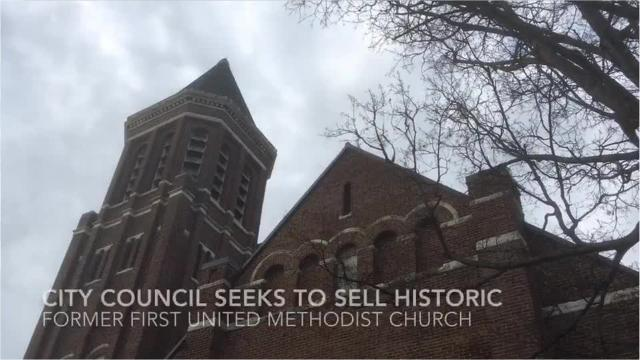 Murfreesboro officials are working with Murfreesboro Investment Group to redevelop the historic former First United Methodist Church property in downtown with a boutique hotel, stores, offices, residential condominiums, parking garage, and restaurant and shop that preserves the sanctuary and bell tower.