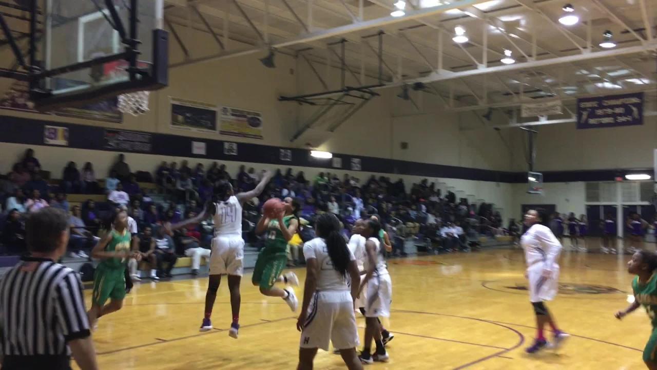Basketball highlights: Haywood girls 74, Bolivar 56