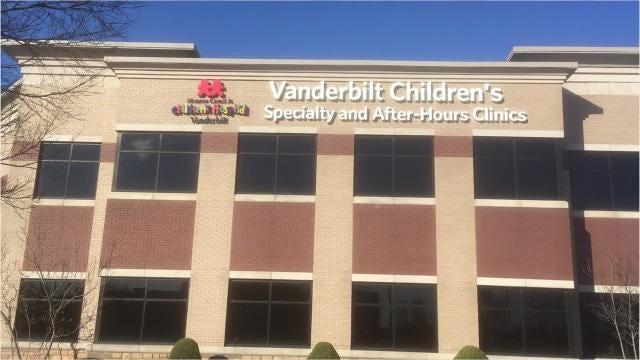 Vanderbilt University Medical Center plans