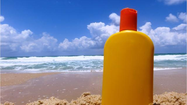 Video: July is UV Safety Awareness Month