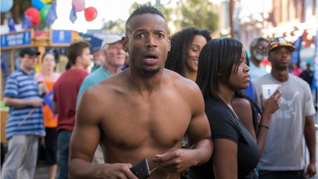 Video: Marlon Wayans performs in North Naples