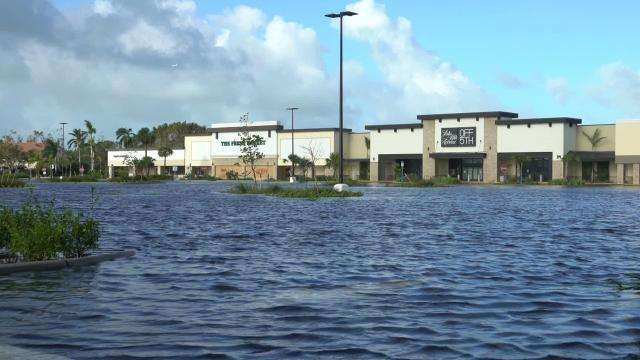 Collier County considers stormwater fee