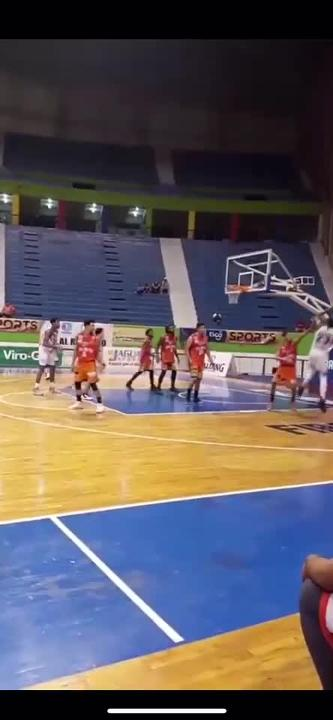 Former Immokalee High School basketball star Jernell Hughes, 25, is averaging 17.4 points, 4.9 rebounds and 4.9 assists for Giants de San Salvador in El Salvador's Liga Mayor. Hughes averaged more than 22 points for Cojute last fall.