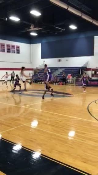 John Towey's final high school shot was an off-balance, fade-away 35-foot three-point dagger that would have given Donahue Academy a win in a district playoff game against Hollywood Christian. The shot was a tad late, though.