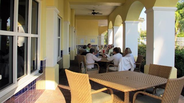 Four new restaurants recently opened in Bonita Springs.